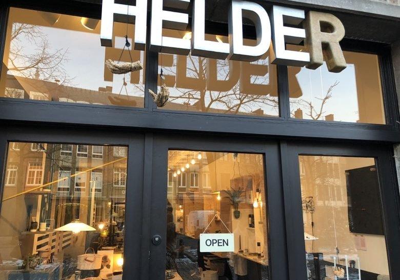 Studio Helder Antwerp