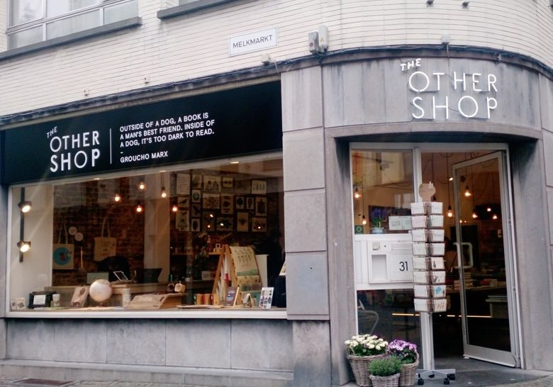 The Other Shop Antwerp