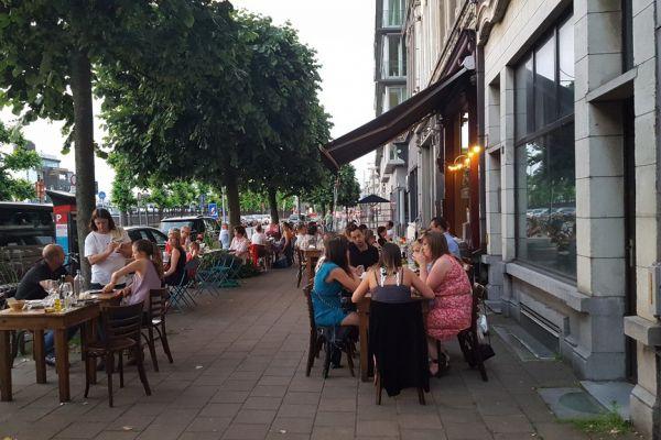 Varelli Antwerp