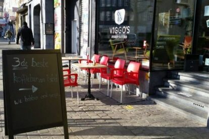 Viggo's Coffee Bar Antwerp