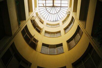 33 Praxitelous Hall Athens