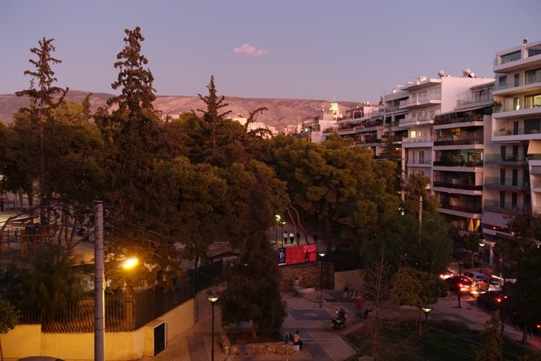 Alsos Neas Smyrnis Athens