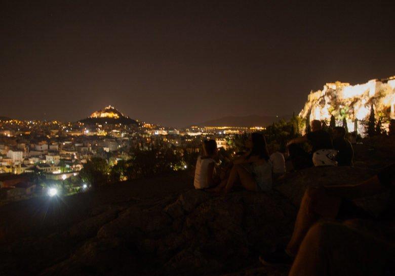 Areios Pagos Athens