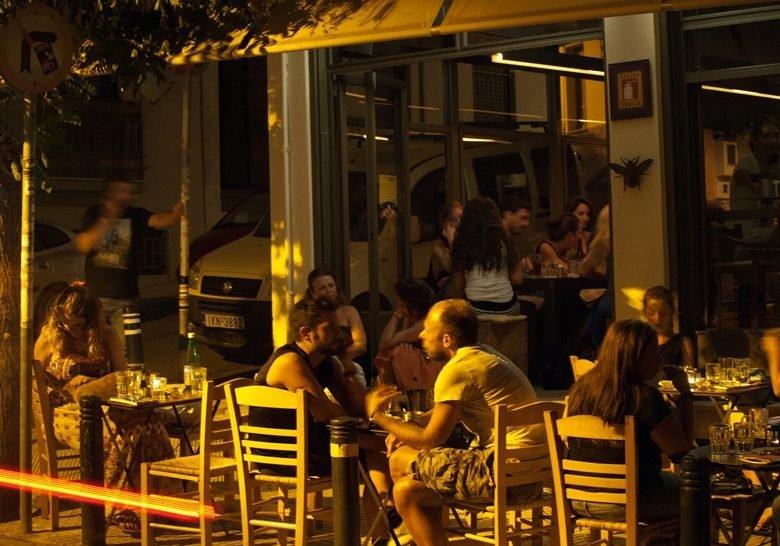 Babouras Athens