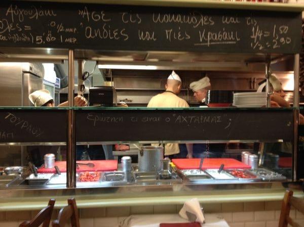 Barbadimos Kebab Athens