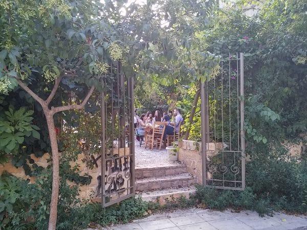 Cabezon Athens