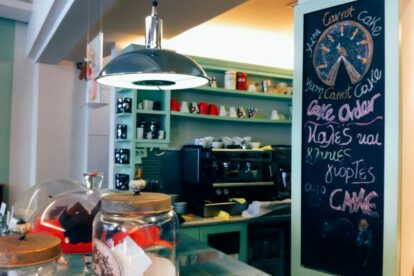 Cake Bakery Athens