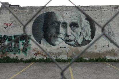 Caratheodory - Einstein Athens