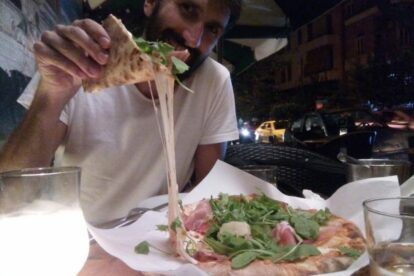 Ciao Italia – 24/7 great pizza