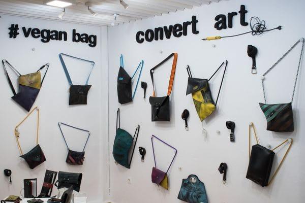 Convert Art Athens
