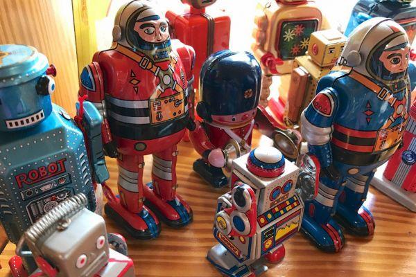 Damigos Toys Athens