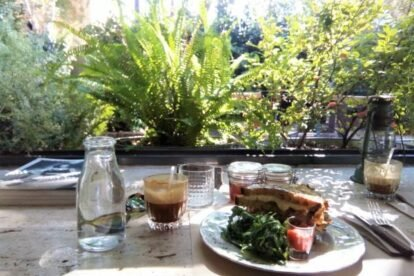 The Very Best Local Restaurants in Athens