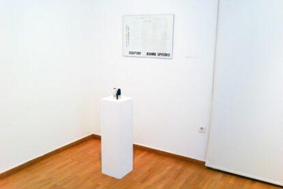 Eleftheria Tseliou Gallery Athens
