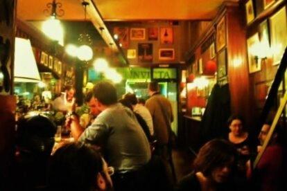 Galaxy Bar Athens