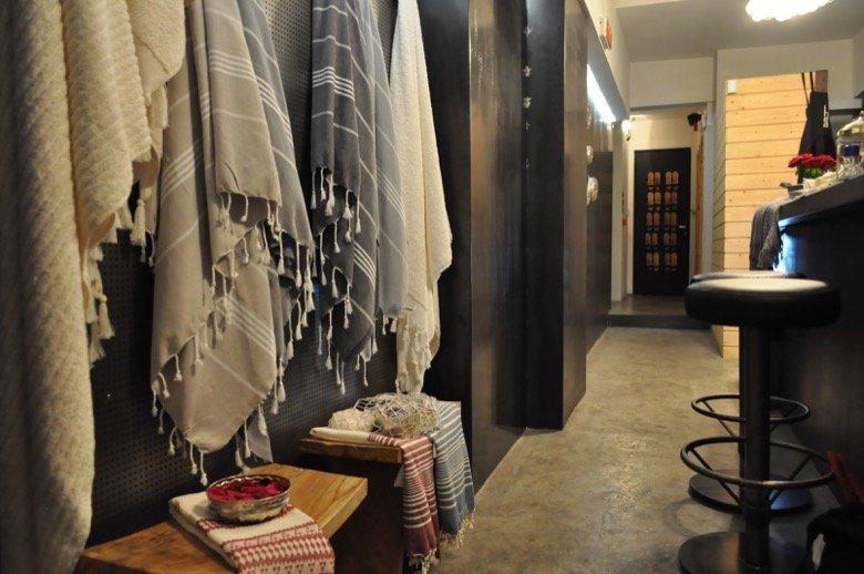Hammam Bathing House Athens Athens