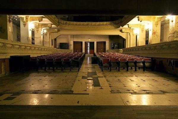 Irida – University goes Cinema