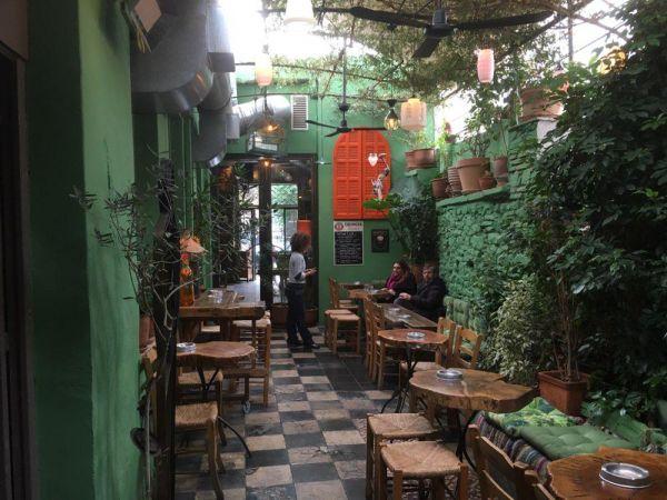 Kerameio Athens