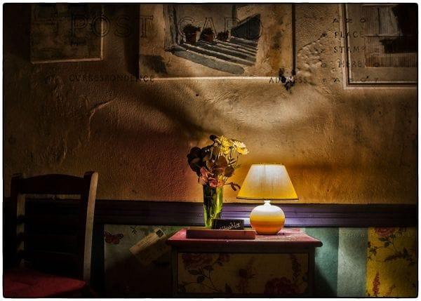 Kimolia Art Cafe Athens