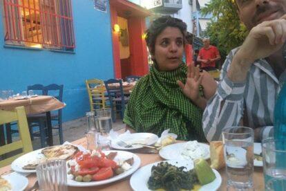 Kritiko Steki – Authentic cuisine from Crete