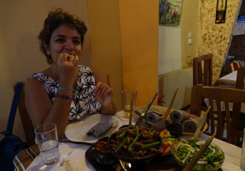 Lalibela – Ethiopian restaurant