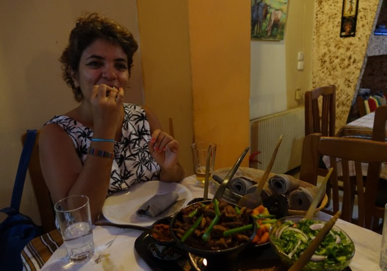Lalibela Athens