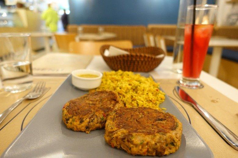Mama Tierra – Vegan, healthy 'fast food'