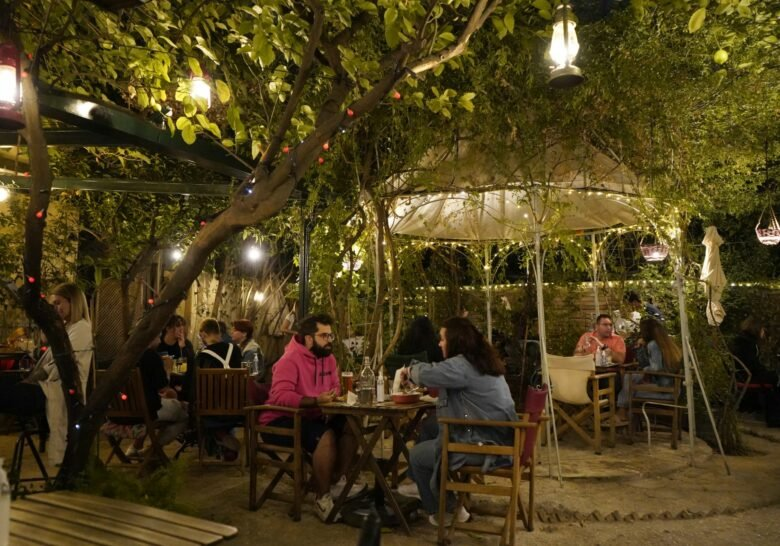 MOMO Athens