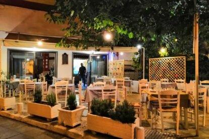 O Stavros Athens