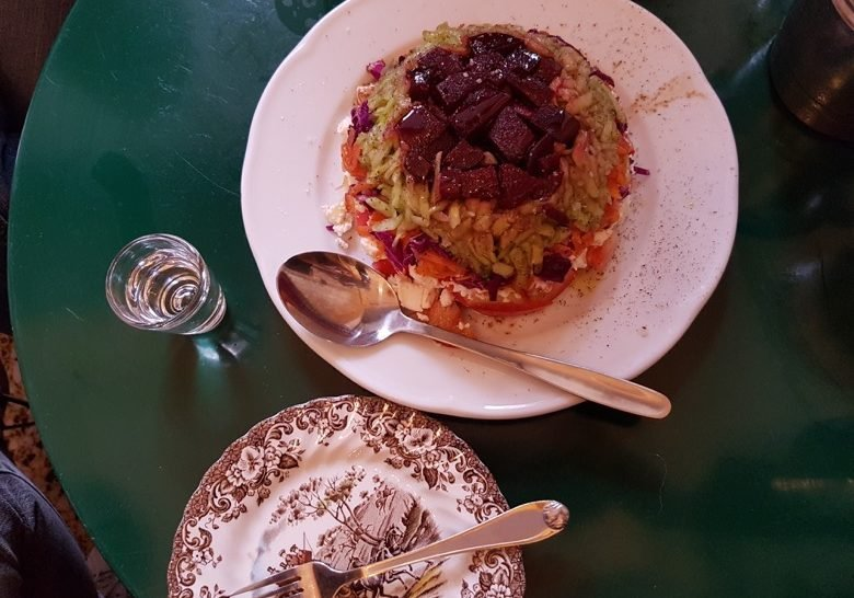Saligaros – Cretan food & more