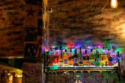 Sfika – Nice place for drinks in Koukaki