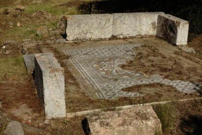 Stenopos Kollytos Athens