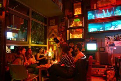 Superfly Café Athens
