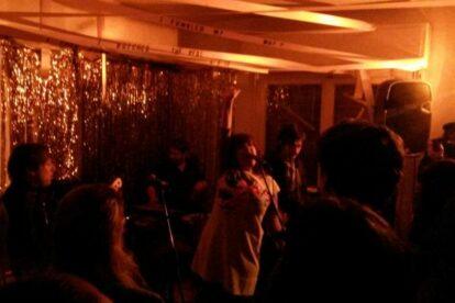 Velvet Room Athens