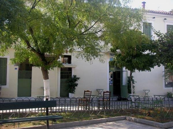 Ypovrixio Athens