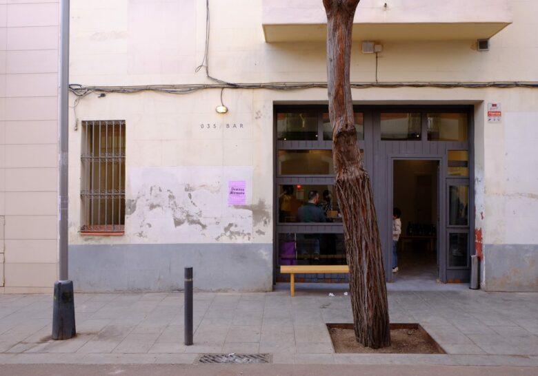 035 Bar Barcelona