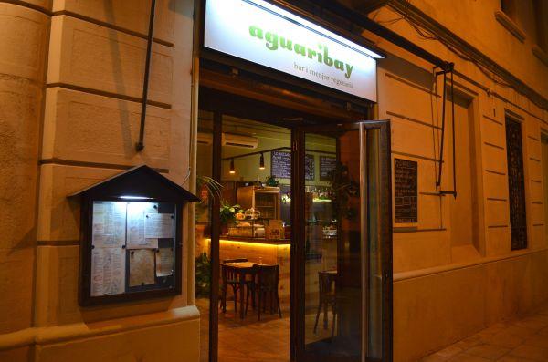 Aguaribay – Vegetarian revelations