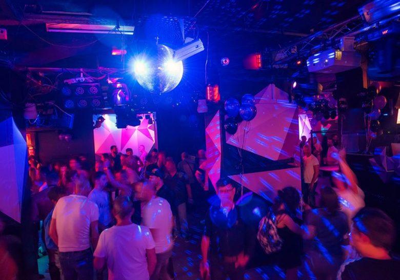 Arena Sala Madre Barcelona