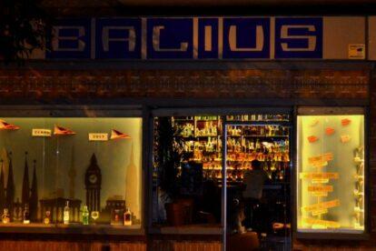 Balius Barcelona