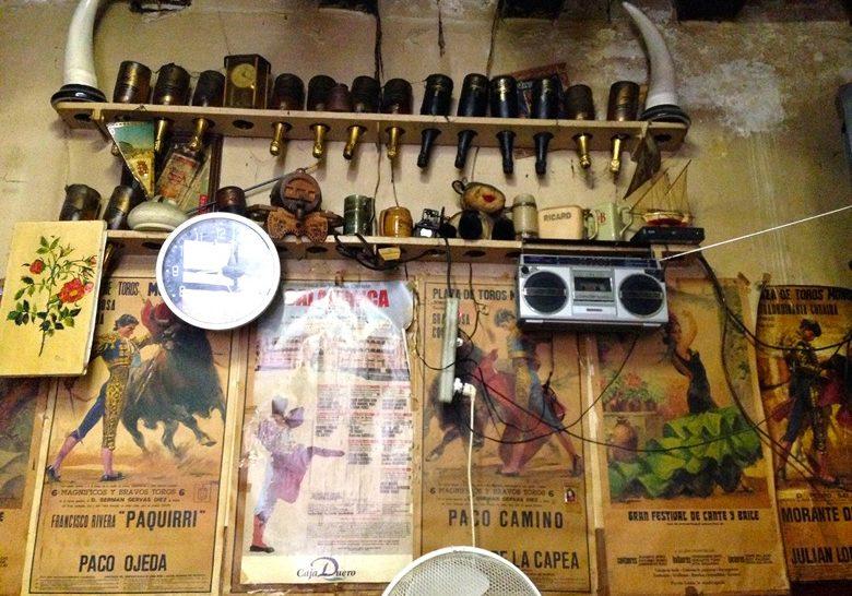 Bar Bodega Montse Barcelona