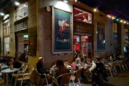 Bar La Principal Barcelona