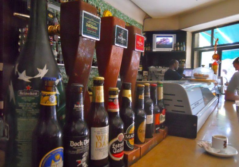 Bar Oller Barcelona