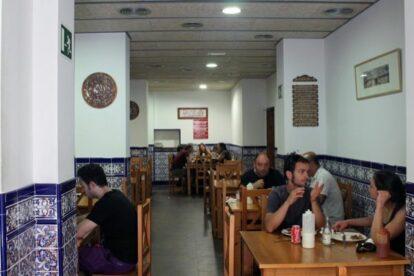 Bismillah Kebabish Raval Barcelona