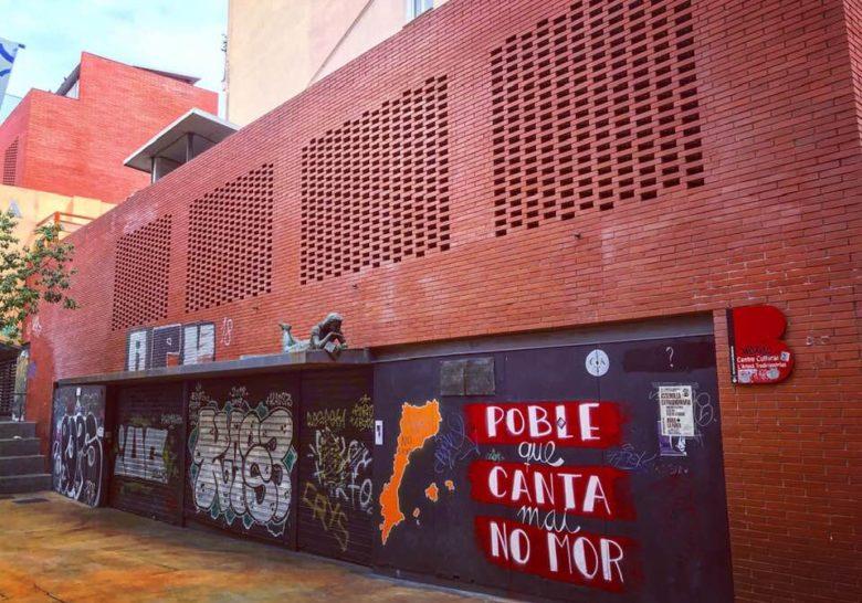 C.A. Tradicionàrius Barcelona