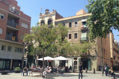 Café Diamant Barcelona