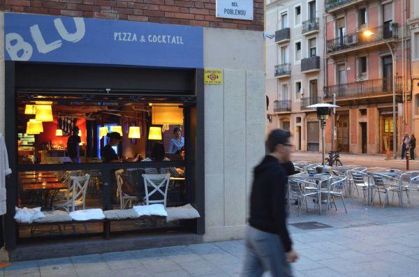 Caffe Blú Barcelona