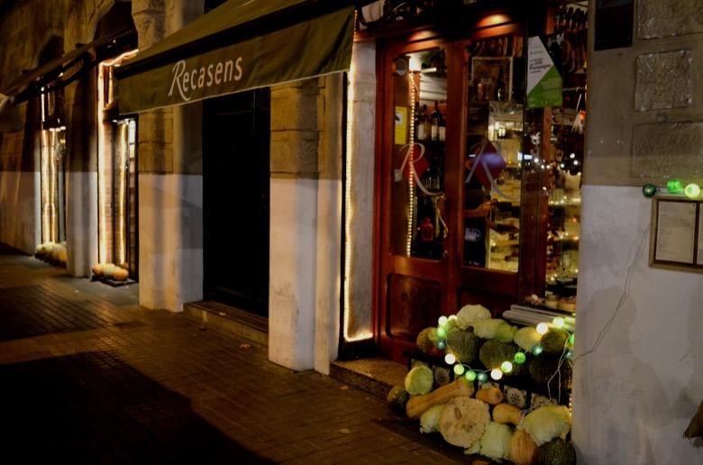 Can Recasens Barcelona