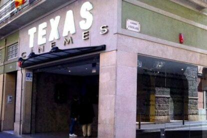 The Best Local Favorite Cinemas in Barcelona