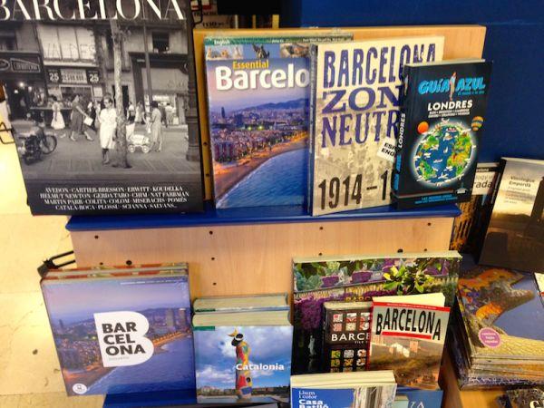 Come In Barcelona