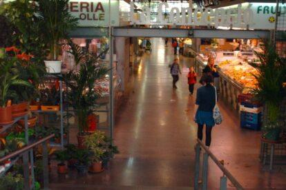 Concepción Market – A new concept for an old market