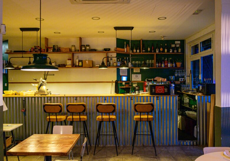 Contracorrent Bar Barcelona